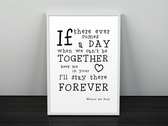Winnie The Pooh Quotes Winnie The Pooh Printable By