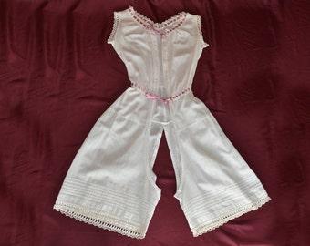 Victorian Vintage Undergarment