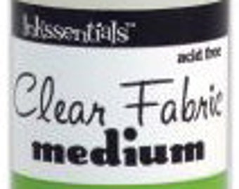 Inkssentials Fabric Medium 2oz