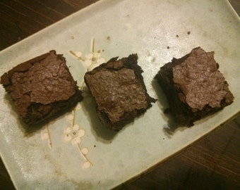 Traditional Brownie