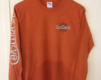 COASTTRASH Outfitters T-shirt