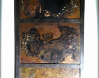 custom metal art. created to amplify any atmosphere