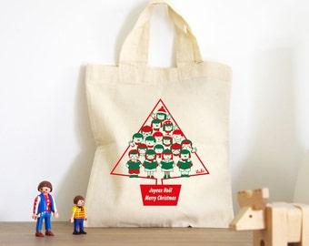 Christmas, Christmas, christmas, xmas, gift, gift, mini bag, Mini bag Christmas