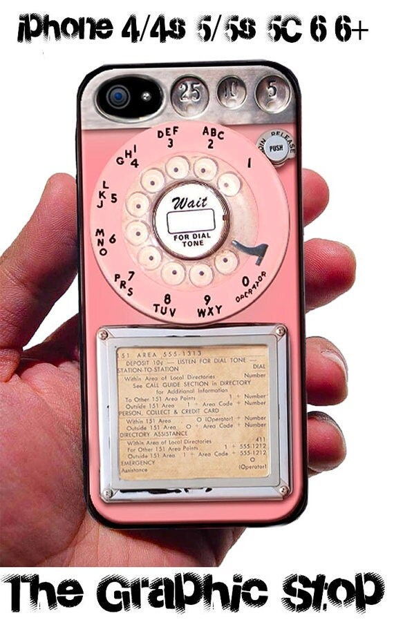 old phone iphone case old payphone case old phone iphone 4 4s