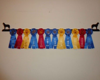 Showoff Ribbon Rack #0134W - Husky