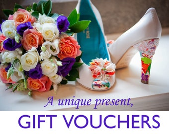 Handmade Shoe Making Workshop Gift Voucher