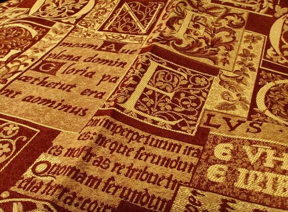Medieval Latin Script 72