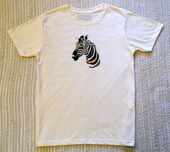 organic fair trade t shirts