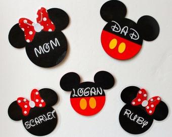 Disney Cruise Door Magnets, Disney cruise door magnet, Disney magnet, disney cruise magnets, disney cruise, cruise magnets
