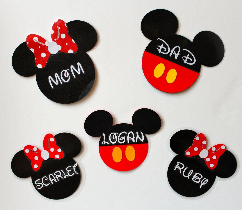 Disney Cruise Door Magnets Disney Cruise Door Magnet Disney