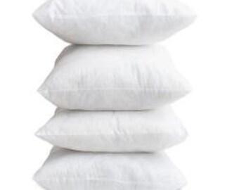 24x 24 Down Pillow Insert