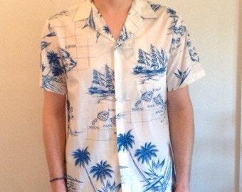 Rai Nani Hawaiian shirt