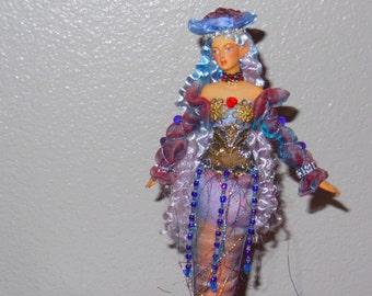 Fairy Doll Flowers