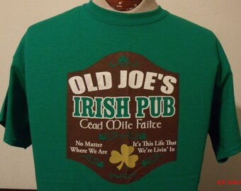 Widespread Panic Old Joe's Irish Pub