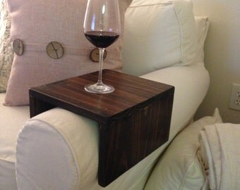 Custom Sofa Arm Table