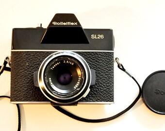 SALE! Rolleiflex SL26