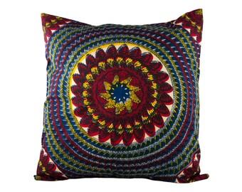 Cushion cover Somalia measure 60 x 60 cm