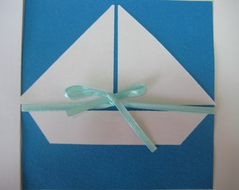 Blank card for any occasion! EGST