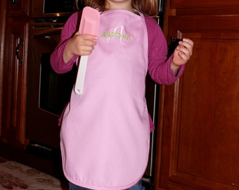 Kids Cooking Apron