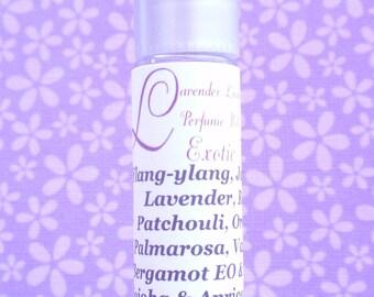 Perfume,Natural Perfume, Roll-on Perfume, Chemical Free