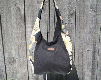 Hobo Slouch Bag