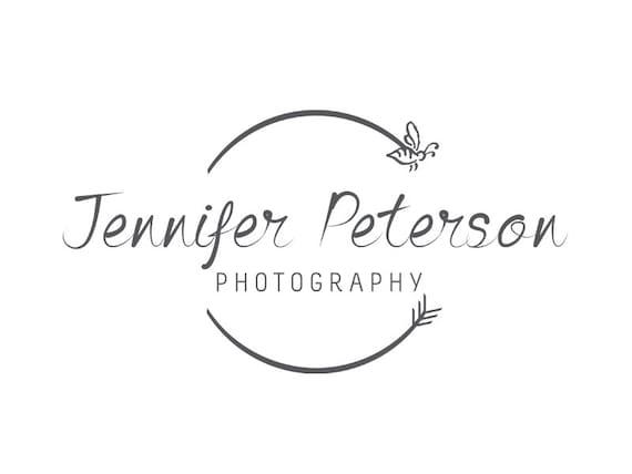 Photography Logo Watermark Logo Design Logo Template