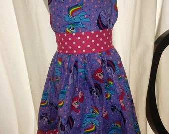 Party Dress - made to order