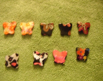 Butterfly Beads (9)