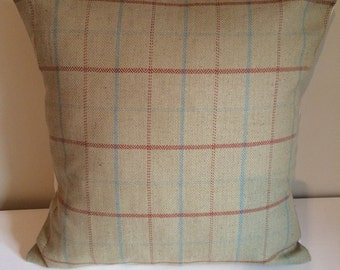 Tweed Cushion Cover
