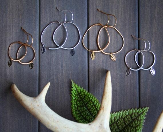 Topo Earrings 3