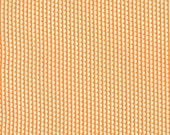 SALE - Miss Kate - Sundae in Tangerine Orange: sku 55092-16 cotton quilting fabric by Bonnie and Camille for Moda Fabrics - 1 yard