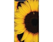 Giant Sunflower, iPhone 6s Case, iPhone 6s plus Case, Note 5 case, Floral iPhone 6 case, iPhone 6 Plus Case, iPhone 5 case, protective case