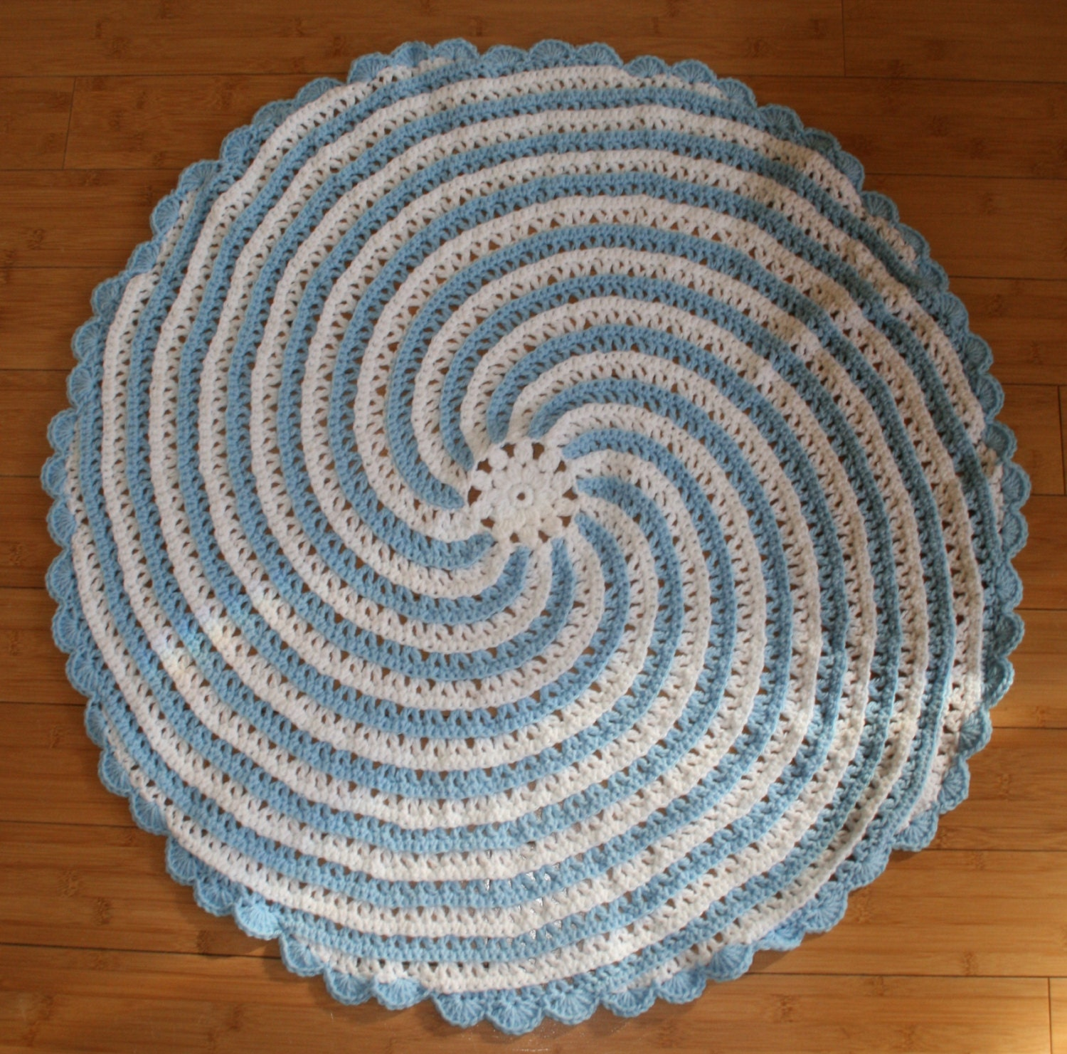 Baby Afghan Crochet Diagram Trusted Wiring Diagrams Stitch Patterns Spiral Blanket Pattern Instant Pdf Dowload
