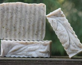 Petrichor Soap