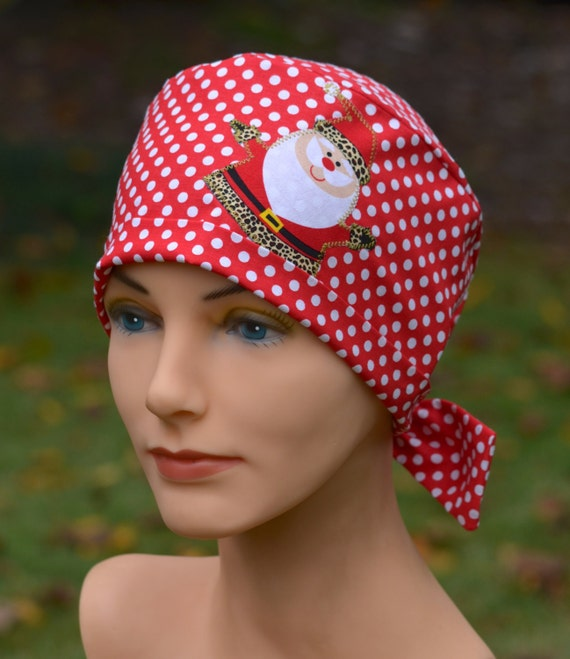 womens surgical scrub hat chemo cap the by