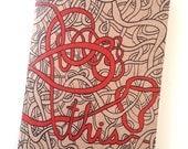 Blank Notebook / Sketchbook