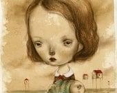 Fishesherman's daughter 14/20