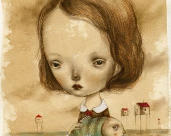 Fishesherman's daughter 15/20