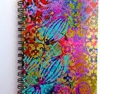 Hand made journal