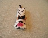 COW BOOK WEIGHTS