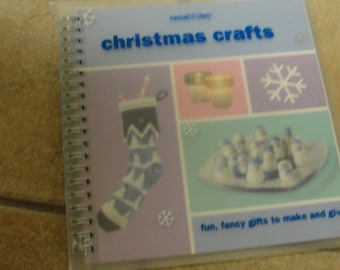 American Girl Library Christmas Crafts