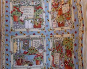 Fabric Panels Etsy