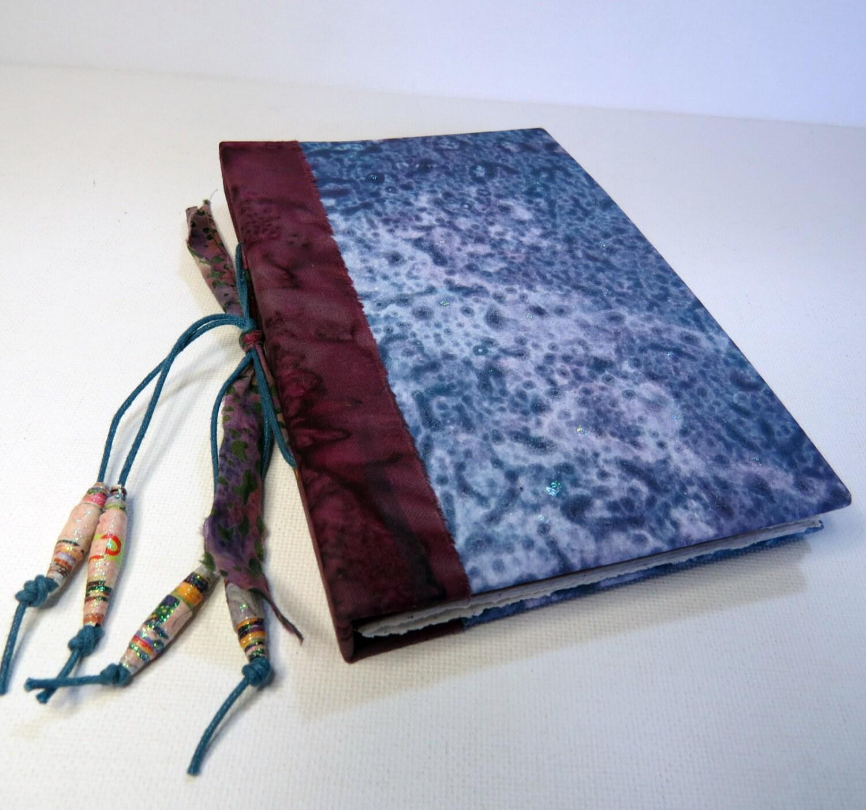Pocket Guest Book