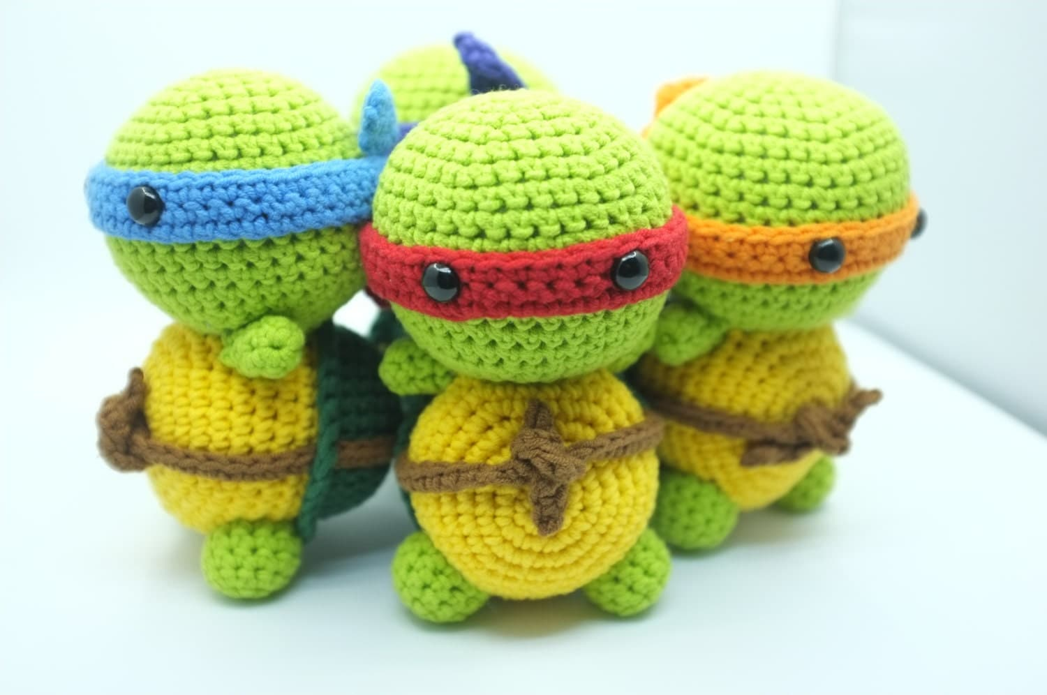 Amigurumi For Beginner : Amigurumi Patterns For Beginners Related Keywords ...