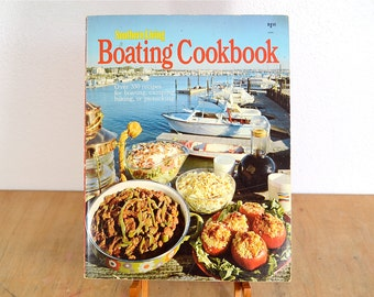 Southern Living Boating Cookbook