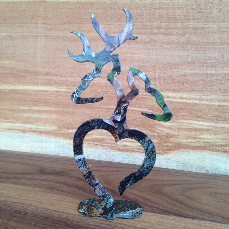 Custom Wedding Accessories Wedding cake topper deer