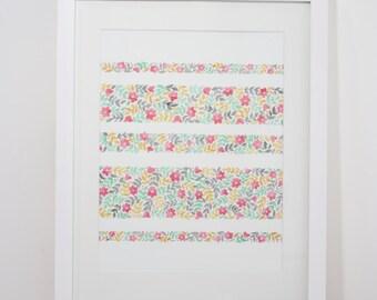 Spring Bloom - art print