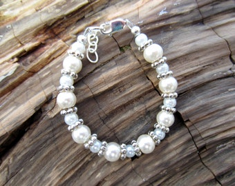 Ashlyn baby bracelet