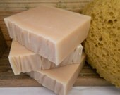 Handmade Goats Milk Acne Soap Cold Processed