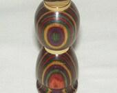 PerfumeAtomizer, (Table Top), Dymondwood (#2)